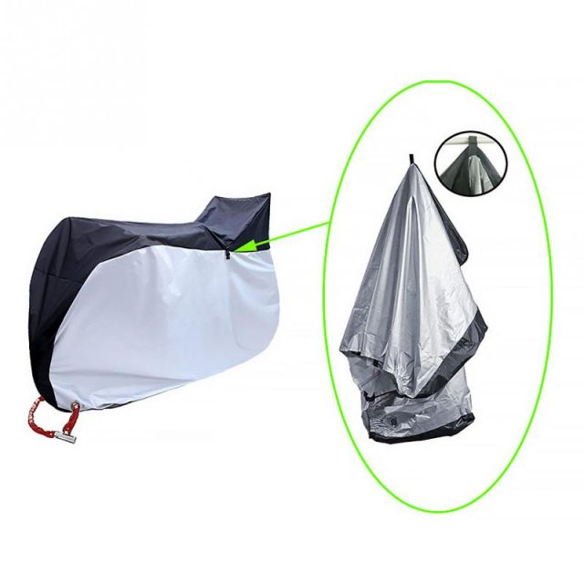 Waterproof Bike Rain Dust Cover